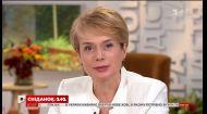 Министр образования и науки Лилия Гриневич о радостях и проблемах украинских учителей