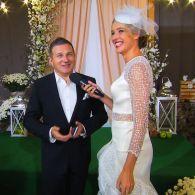 Юрий Горбунов рассказал, как уговорил Винника сняться в «Скаженому весіллі»
