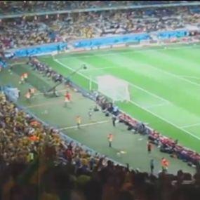 Чи погодяться іноземні вболівальники оселитися в гаражі під час фіналу УЄФА