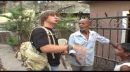 Мир наизнанку 2 сезон 10 выпуск. Индия. Мумбаи