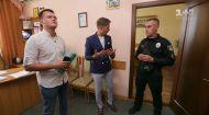 Проверка безопасности города Винница - Инспектор. Города. 2 сезон 6 выпуск
