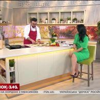 Канапка на сковороді - смачний сніданок нашвидкуруч