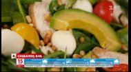 ТОП-5 правил приготування салату