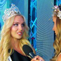 Мисс Украина Вселенная-2018 Карина Жосан призналась, откуда у нее деньги на постоянные путешествия