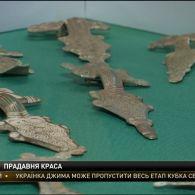 На Сумщині 32-річний пошуковець у лісі натрапив на сховок прикрас 5 століття