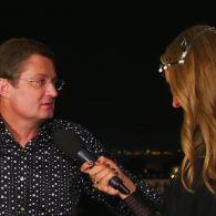 Подробности травмы Славы Каминской и визит музыканта Лу Бега в Одессу