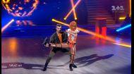 Аніта Луценко та Олександр Прохоров – Хіп-хоп – Танці з зірками. 5 сезон