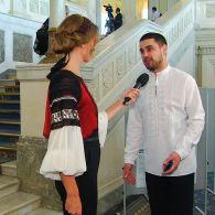 Депутат Евгений Дейдей рассказал, зачем нужна был спешка в свадьбе