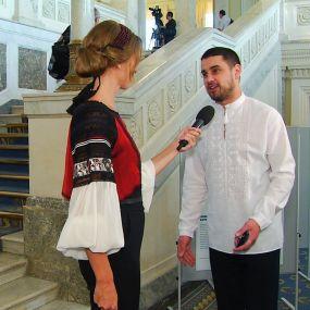 Депутат Євген Дейдей розповів, навіщо потрібен був поспіх у весіллі