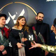 Солистка группы «KAZKA» прокомментировала свое отношение к тому, что песня «Плакала» стала хитом в России