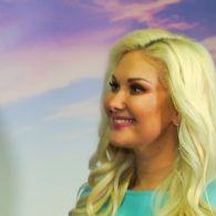 Екатерина Бужинская рассказала, как воспитывает 1,5-летних двойняшек