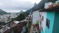 Як живуть у фавелах Ріо-де-Жанейро