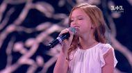 Голос Діти – Одна калина. Концерт-бенефіс Руслана Квінти