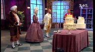 Король десертів 1 сезон 6 випуск