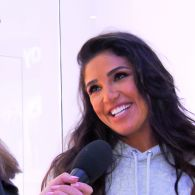 Санта Димопулос призналась, мечтает ли о сольной карьере певицы
