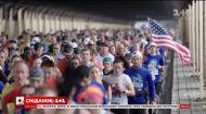 Мій путівник. Нью-Йорк - марафон, що об'єднує світ, і легендарне жовте таксі
