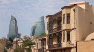 15 республик 2 выпуск. Армения и Азербайджан