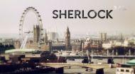 Шерлок 4 сезон 2 серія. Брехливий детектив