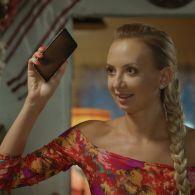 Одного разу під Полтавою 6 сезон 1 серія. IPhone