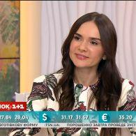 Режисер Аркадій Непиталюк та Олена Лавренюк презентували комедію «11 дітей з Моршина»