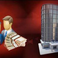 Государственная строительная афера на сотни миллионов гривен