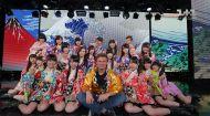 Дмитро Комаров знявся у кліпі японського поп-гурту