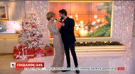 Happy New Year - Вера Кекелия и Роман Дуда