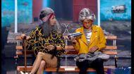 Як виглядатимуть бабусі на лавочці біля під'їзду у 2068 році. Жіночий квартал