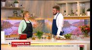 Острый салат из зеленых помидоров по рецепту Дарьи Дорошкевич