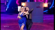 Маша Єфросиніна та Максим Леонов – Самба – Танці з зірками. 5 сезон