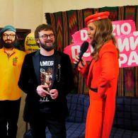 Михаил Хома рассказал о съемках комедии «Dzidzio Первый раз»