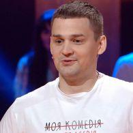 Титов Олег из города Саратов. Рассмеши комика 15 сезон 1 выпуск