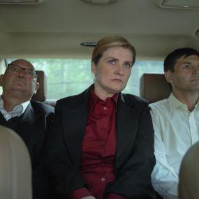 Опер за викликом 3 сезон 16 серія. Фабрика смерті