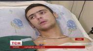 Борьба за жизнь Максима Стасив продолжается