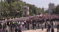 15 республик 3 выпуск. Молдова и Грузия