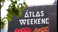 День украинской музыки на Atlas Weekend в Киеве