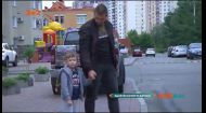 В Германии сын сдал отца, который ехал на красный