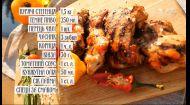 Курка-гриль у пивному соусі – рецепти Руслана Сенічкіна