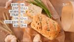 Карамельно-цибулевий хліб – рецепти Сенічкіна