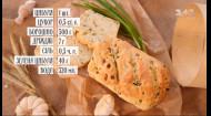 Карамельно-луковый хлеб – рецепты Сеничкина