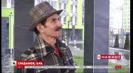 Сніданок поздравил Григория Чапкиса с 90-летием – прямое включение