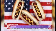 Самый известный фаст-фуд: сегодня в США отмечают Национальный день хот-дога