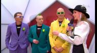 Потап розказав, як Настя Каменських спокушає його вдома відвертими костюмами