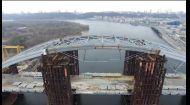 Афера «Ленкузні» на будівництві Подільсько-Троєщинського моста