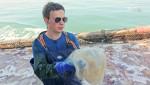 Світ навиворіт 11 сезон 8 випуск. Китай. Полювання на медуз і як китайці готують страви з медуз