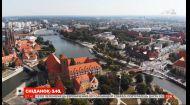Мій путівник. Нижня Сілезія – пошуки середньовічного польського золота