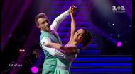 Номер відкриття: Чвертьфінал - Танці з зірками 6 сезон