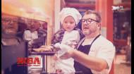 Топ-5 знаменитих багатодітних татусів українського шоу-бізнесу
