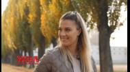 Про що шкодує українська фехтувальниця Ольга Харлан - ексклюзив ЖВЛ