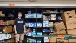 Підприємець року: американець купив майже 18 тисяч дезінфекторів, аби перепродати